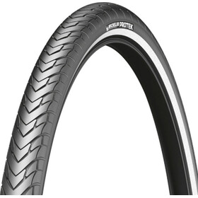 "Michelin Protek Tyre 26"", wire bead black"